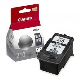 CARTUCHO CANON 210 Black