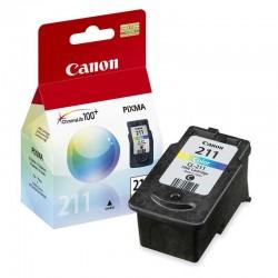 CARTUCHO CANON 211 Color